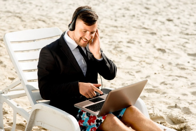 Becoming The Skype Type: Tips For Mastering A Remote Interview